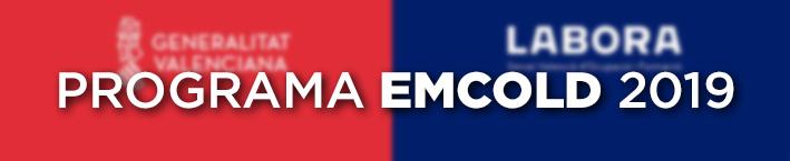 Programa EMCOLD 2019